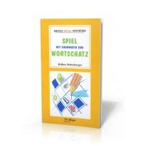Spiel Mit Grammatik und Wortschatz 3 - 9788846821089