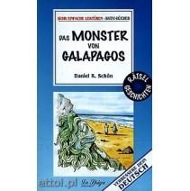 Das Monster von Galapagos - 9788846816542