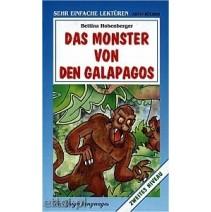 Das Monster von den Galapagos - 9788846822475