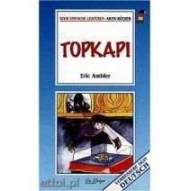 Topkapi - 9788846812667