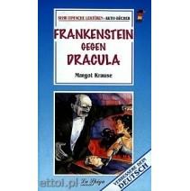 Frankenstein gegen Dracula - 9788846814678