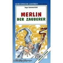 Merlin der Zauberer - 9788846822482