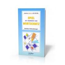 Spiel Mit Grammatik und Wortschatz 2 - 9788846821096