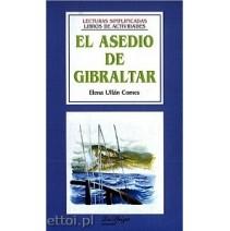 El Asedio de Gibraltar - 9788846821140