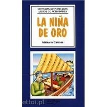 La Niña de oro - 9788846819659