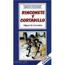 Rinconete y Cortadillo - 9788846810861