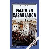 Delito en Casablanca - 9788846814807