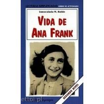 Vida de Ana Frank - 9788846822581