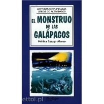 El Monstruo de las Galápagos - 9788846819642