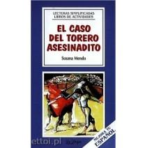 El caso del torero asesinadito - 9788846812582