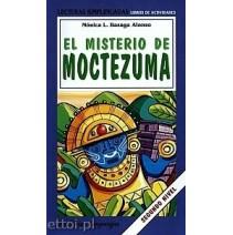 El Misterio de Moctezuma - 9788846818409