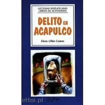 Delito en Acapulco - 9788846819635