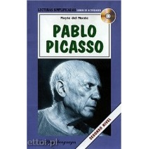 Pablo Picasso + CD audio - 9788846824516