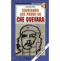 Siguiendo los pasos de Che Guevara + CD audio - 9788846824523