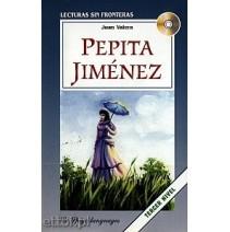 Pepita Jiménez + CD audio - 9788846822611