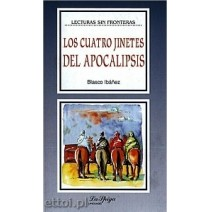Los Cuatro Jinetes del Apocalipsis - 9788846821164