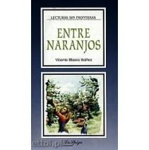 Entre Naranjos - 9788846819673