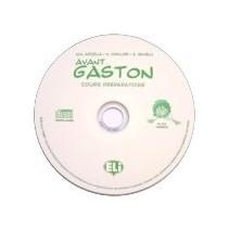 Avant Gaston cours préparatoire CD audio - 9788881483440