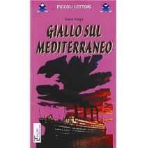 Giallo sul Mediterraneo - 9788846815026
