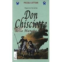 Don Chisciotte della Mancha - 9788871003504