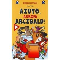 Aiuto, arriva Arcibald! - 9788846821478