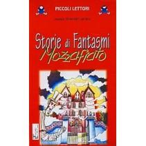 Storie di Fantasmi Mozzafiato - 9788846822185