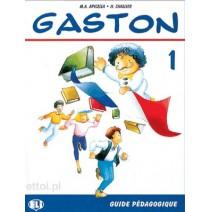 Gaston 1 guide pédagogique - 9788881480593