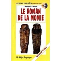 Le roman de la momie + CD audio - 9788846826664