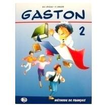 Gaston 2 livre de l'élève - 9788881480326