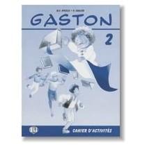 Gaston 2 cahier d'activités - 9788881483488