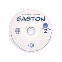 Gaston 2 CD audio - 9788881481606