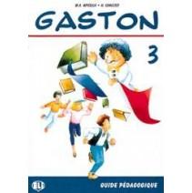 Gaston 3 guide pédagogique - 9788881480531