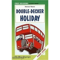 Double-Decker Holiday - 9788871006451