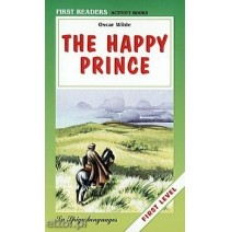 The happy Prince - 9788871004662