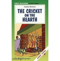 The cricket on the hearth - 9788871006376
