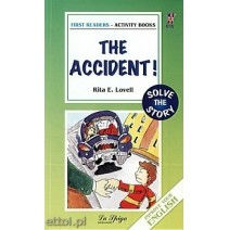 The accident! - 9788846813817