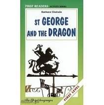 St George and the dragon - 9788871004624