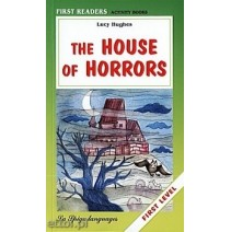 The house of horrors - 9788846813794