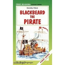 Blackbeard the Pirate - 9788871006390