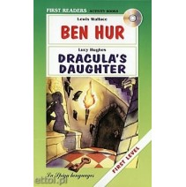 Ben Hur / Draculas's Daughter + CD audio - 9788846813855