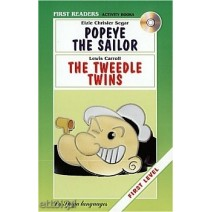 Popeye the Sailor / The Tweedle Twins + CD audio - 9788871008134