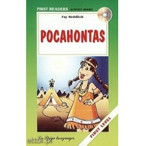Pocahontas + CD audio - 9788871009261