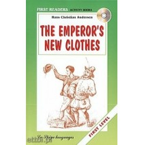The Emperor's new clothes + CD audio - 9788871009278