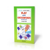 Play with crosswords - vocabulary - 1st level - 9788846816122