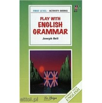 Play with English grammar - 1st level - 9788846813848