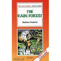The Rain Forest - 9788846810571