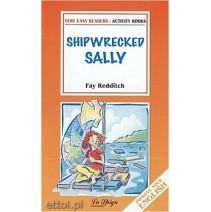 Shipwrecked Sally - 9788846815729
