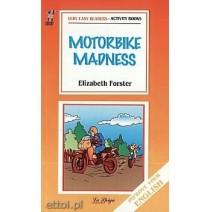 Motorbike Madness - 9788871006598