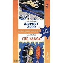 Airport 2000 / The Mask + CD audio - 9788846812094