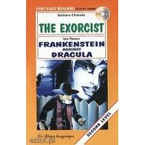 The Exorcist / Frankenstein against Dracula + CD audio - 9788846812100
